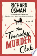 Book The Thursday Murder Club