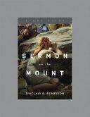 Sermon On The Mount : ...