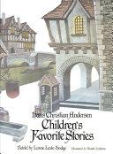 Children s Favorite Stories