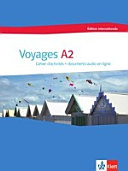 Voyages A2   dition internationale  Cahier d activit  s   documents audio en ligne