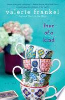 Four of a Kind Book PDF