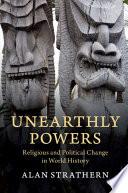 Unearthly Powers Pdf/ePub eBook