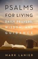 Psalms for Living