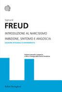 Introduzione al narcisismo Inibizione  sintomo e angoscia  Ediz  integrale
