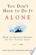 You Don t Have to Do It Alone Book PDF
