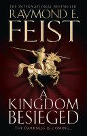 A Kingdom Besieged  The Chaoswar Saga  Book 1