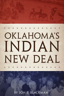 Oklahoma s Indian New Deal In The 1930s Was Legislation Known
