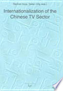 Internationalization of the Chinese TV Sector