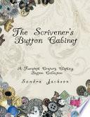 The Scrivener S Button Cabinet