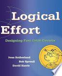 Logical Effort Book PDF