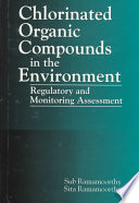 Chlorinated Organic Compounds in the Environment