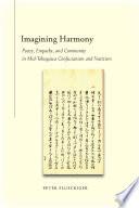 Imagining Harmony