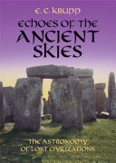 download ebook echoes of the ancient skies pdf epub