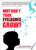 Why Don t Your Eyelashes Grow