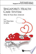 Singapore  s Health Care System