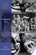 Propaganda 1776 Book PDF
