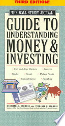 The Wall Street Journal Guide to Understanding Money   Investing