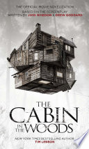 Ebook The Cabin in the Woods - The Official Movie Novelization Epub Tim Lebbon Apps Read Mobile