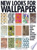 New Looks for Wallpaper