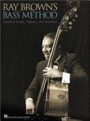 Ray Brown s Bass Method