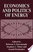 Economics and Politics of Energy