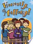 Ebook #08 Honestly, Mallory! Epub Laurie Friedman Apps Read Mobile