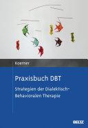 Praxisbuch DBT