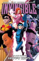 Invincible Vol  11
