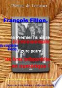 François Fillon, le Premier ministre de la loi contre les oeuvres indisponibles du vingtième siècle, figure parmi les livres indisponibles en numérique !