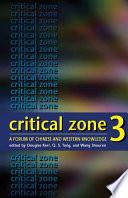 Critical Zone 3