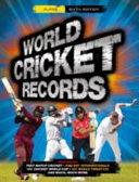 World Cricket Records : ...
