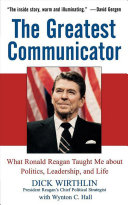 The Greatest Communicator