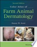 Color Atlas of Farm Animal Dermatology