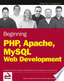 Beginning Php Apache Mysql Web Development