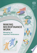 Making Microfinance Work