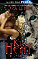 Kiss Of Heat book