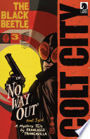 The Black Beetle  No Way Out  3
