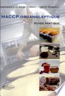 HACCP organoleptique