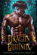 download ebook dragon equinox: immortal dragons #6 pdf epub