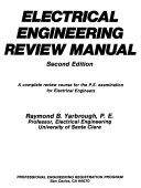 Electrical engineering review manual