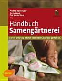 Handbuch Sameng  rtnerei