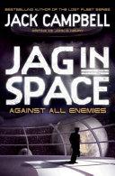 JAG in Space - Against All Enemies Pdf/ePub eBook