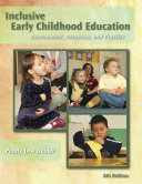 download ebook inclusive early childhood education: development, resources, and practice pdf epub