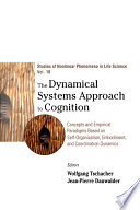 The Dynamical Systems Approach to Cognition