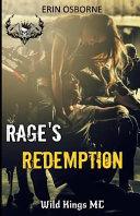 Rage s Redemption