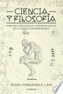 Ciencia Y Filosof A