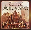 Inside the Alamo