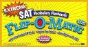 Kaplan SAT Vocabulary Flashcards Extreme Flip-O-Matic