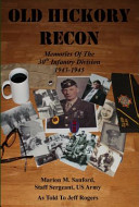 Old Hickory Recon