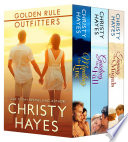 Golden Rule Outfitters Series Boxed Set